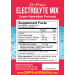 Raspberry-Electrolyte-Mix-Packet